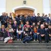 At the hot springs in Sveti Martin na Muri / St. Martin on the Mur (Cro.)