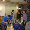 Folklor délután 2009.<br />Vulkapordány, 2009.11.15.