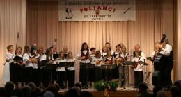 Folklorno odpodne 2006.<br />Vulkaprodrštof, 19.11.2006.