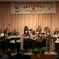 Folklor délután 2006.<br />Vulkapordány, 2006.11.19.