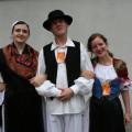 12. Europäische Jugend- und Kulturwoche <br />Klaipėda, Litauen 2008