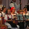 Folklor délután 2008.<br />Vulkapordány, 2008.11.16.