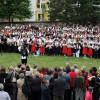 50 év Tamburica Trajštof – világrekord