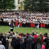 50 Jahre Tamburizza Trausdorf – Weltrekord
