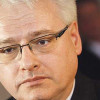 Präsident Kroatiens zu Besuch
