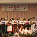 Folklorenachmittag 2013<br />Wulkaprodersdorf, 17.11.2013