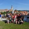 Festival in the Czech Republic / Pisek