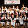 30 years childrens' group Poljanci
