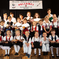 30 years childrens' group Poljanci
