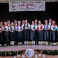 20 years choir