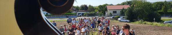Annakapelle Antau 2020